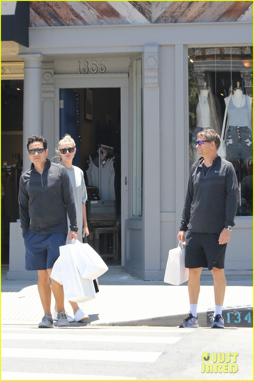 maria sharapova steps out after tennis suspension 403689068