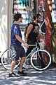 justin theroux steps out in a spring breakers movie t shirt 05