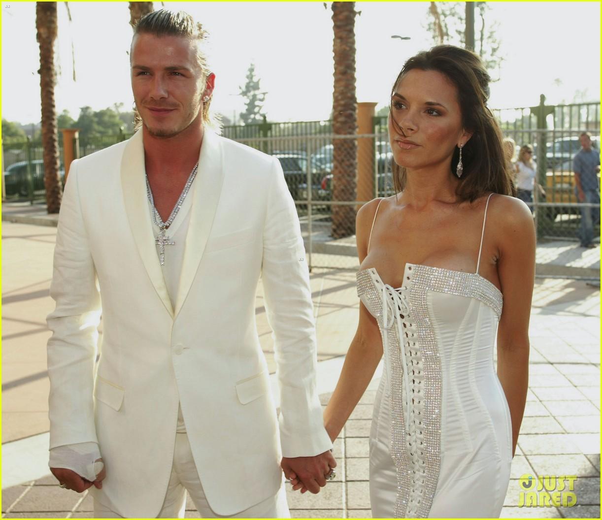 Victoria Beckham Wedding Dress Collection - Wedding Dress & Decore Ideas