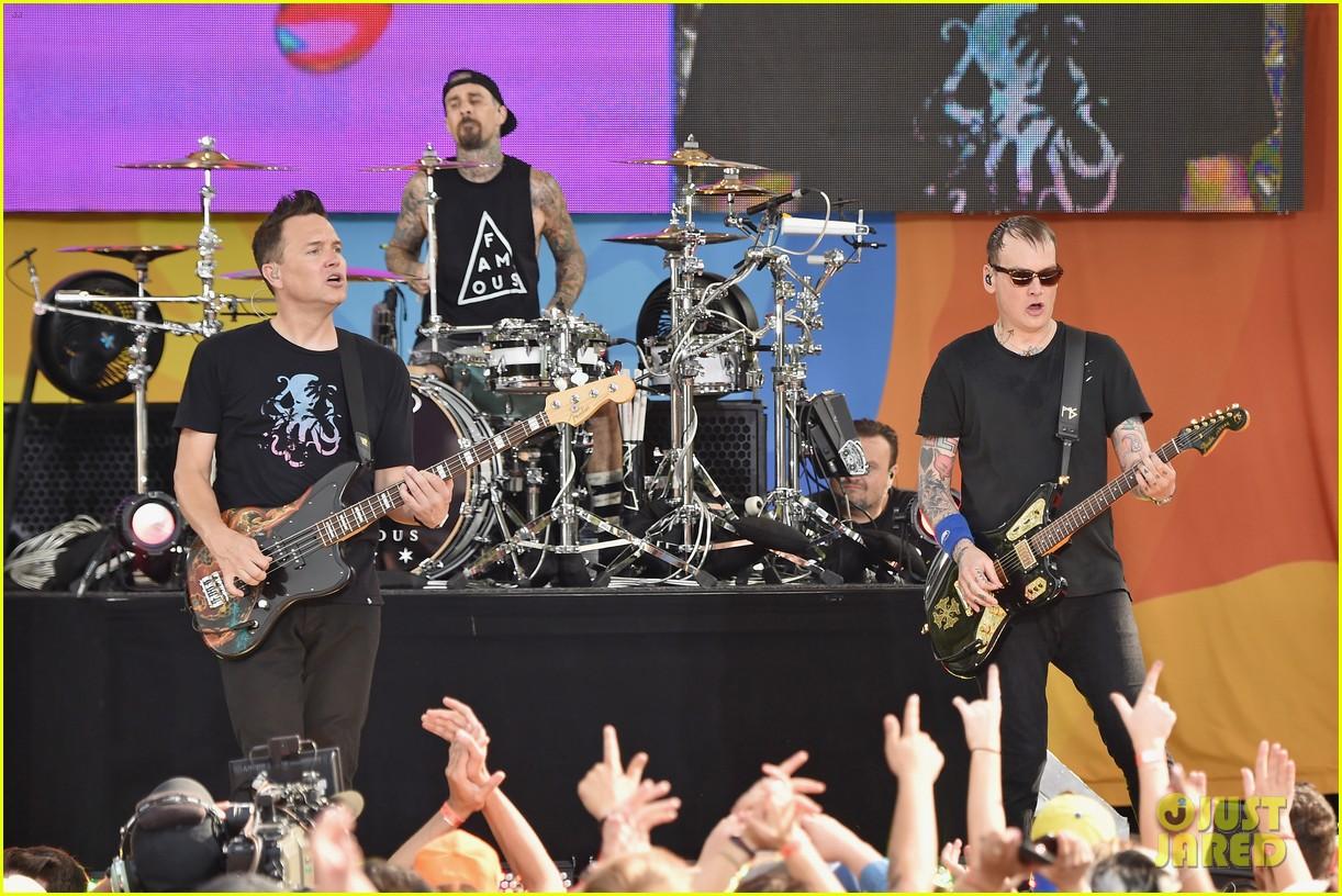 Альбом blink-182 — california (deluxe edition) слушать онлайн и.