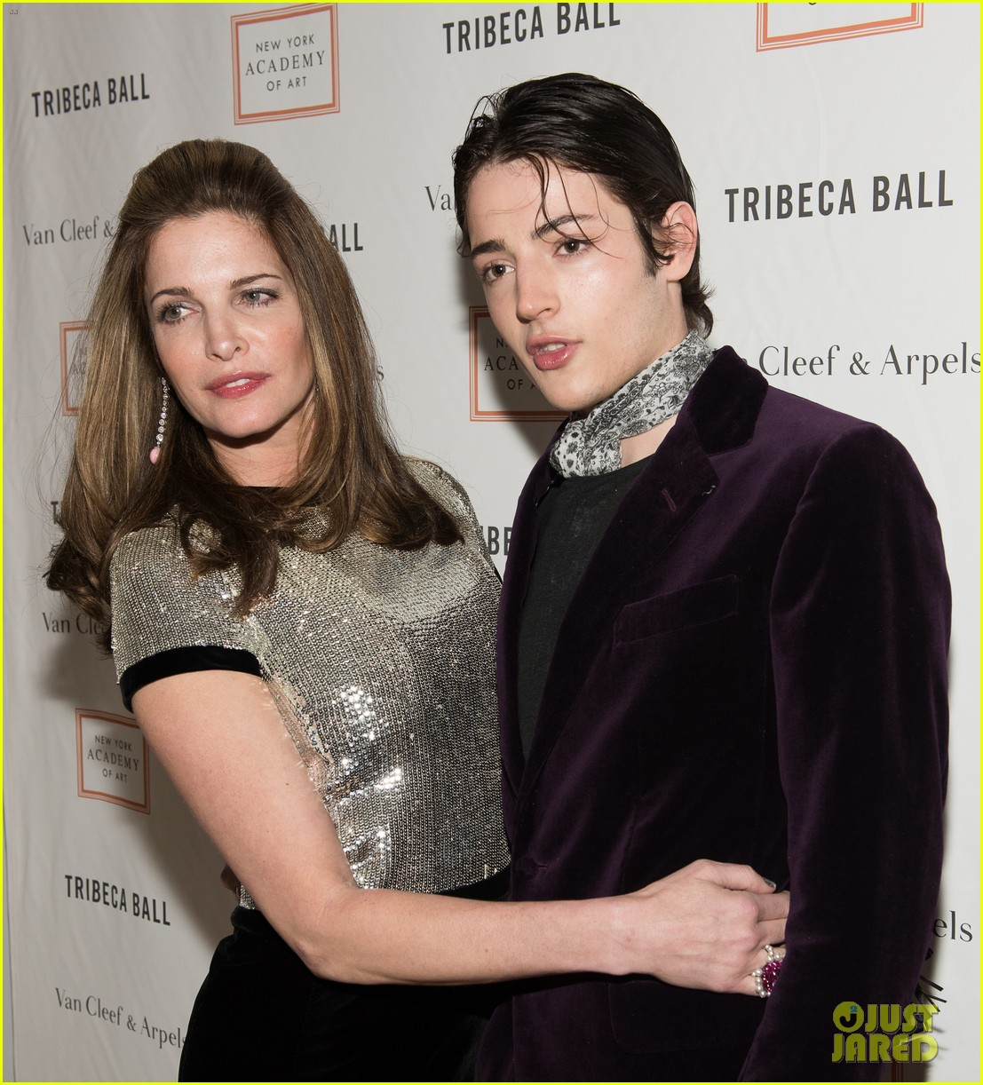 harry brant arrested for not paying cab fare drug possession 043721756