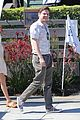 daniel bruhl shares a sweet afternoon with his girlfriend 12