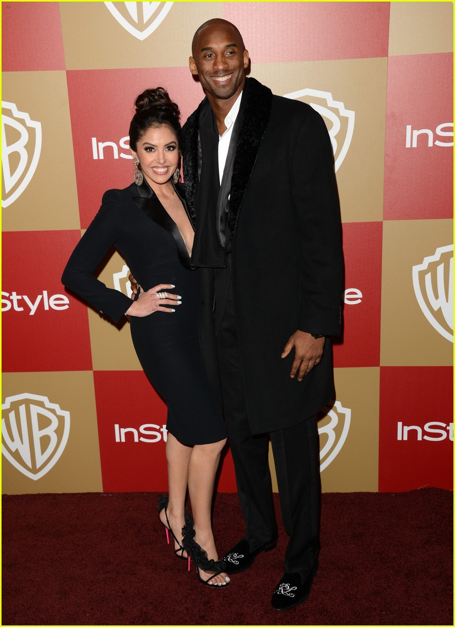 kobe bryant expecting third child vanessa is pregnant 023704795