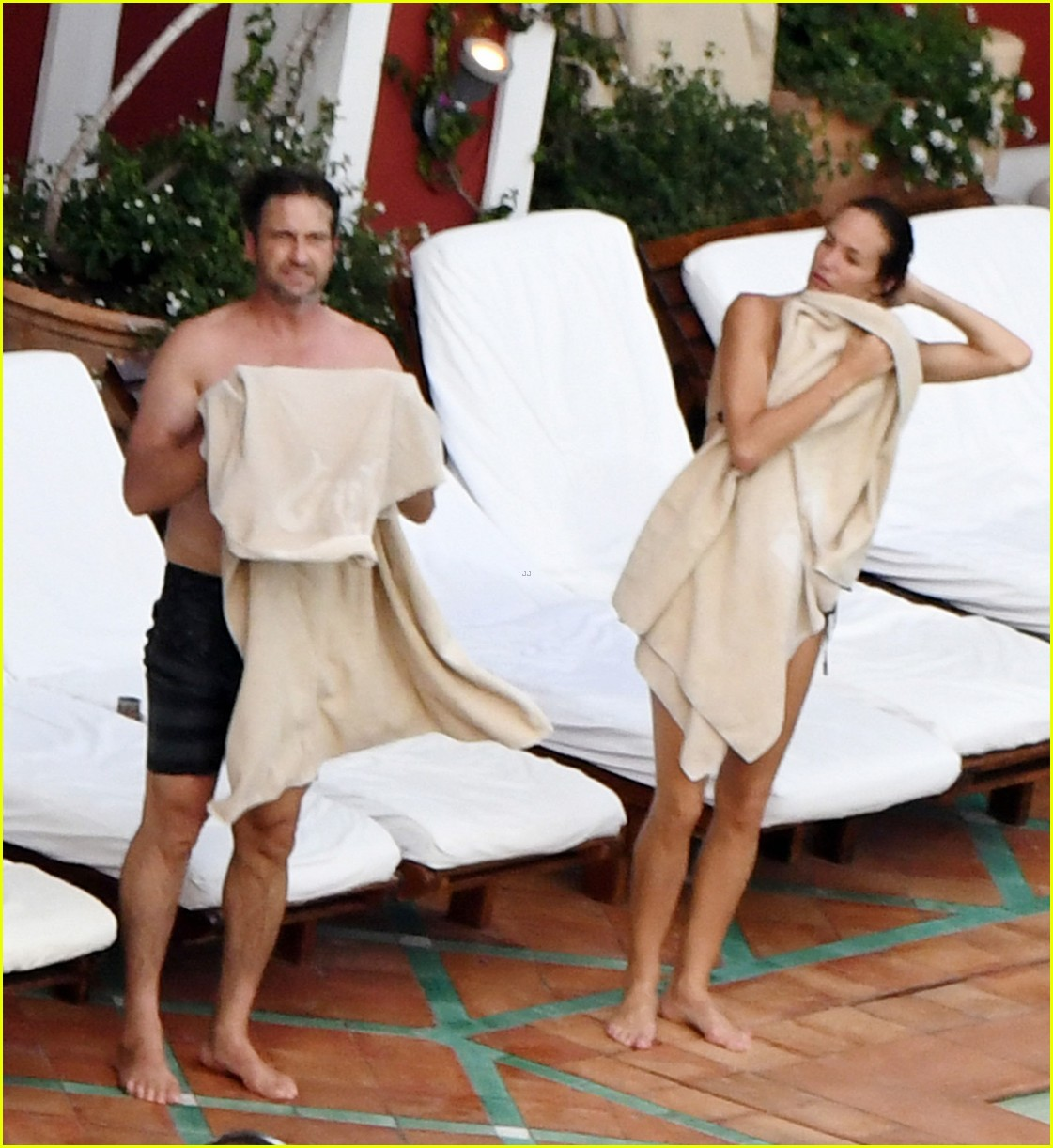 gerard butler morgan brown hot bodies italy 293704704