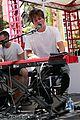 charlie puth go pool flamingo vegas performance 17