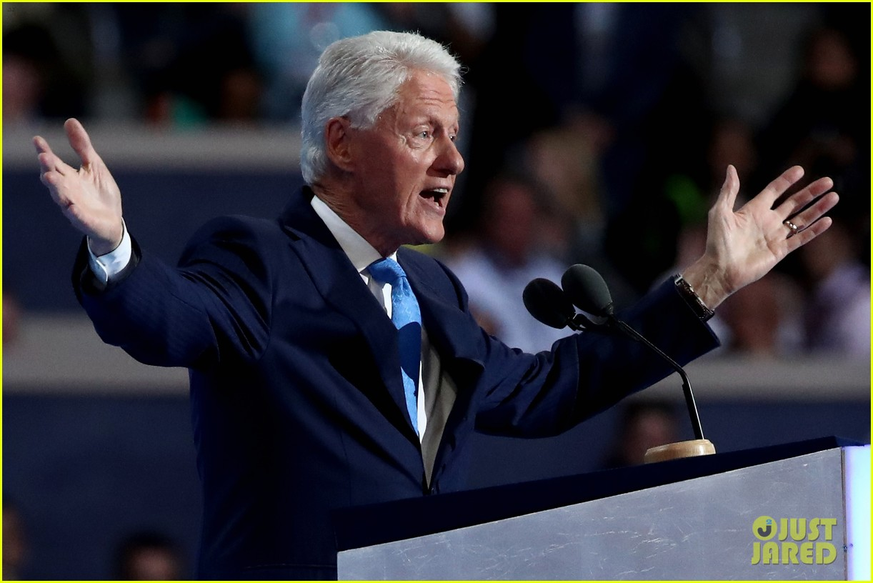 an analysis of bill clintons presidency in united states President bill clinton's first inauguration speech: full text former president of united states (us) bill clinton (r) the presidency.