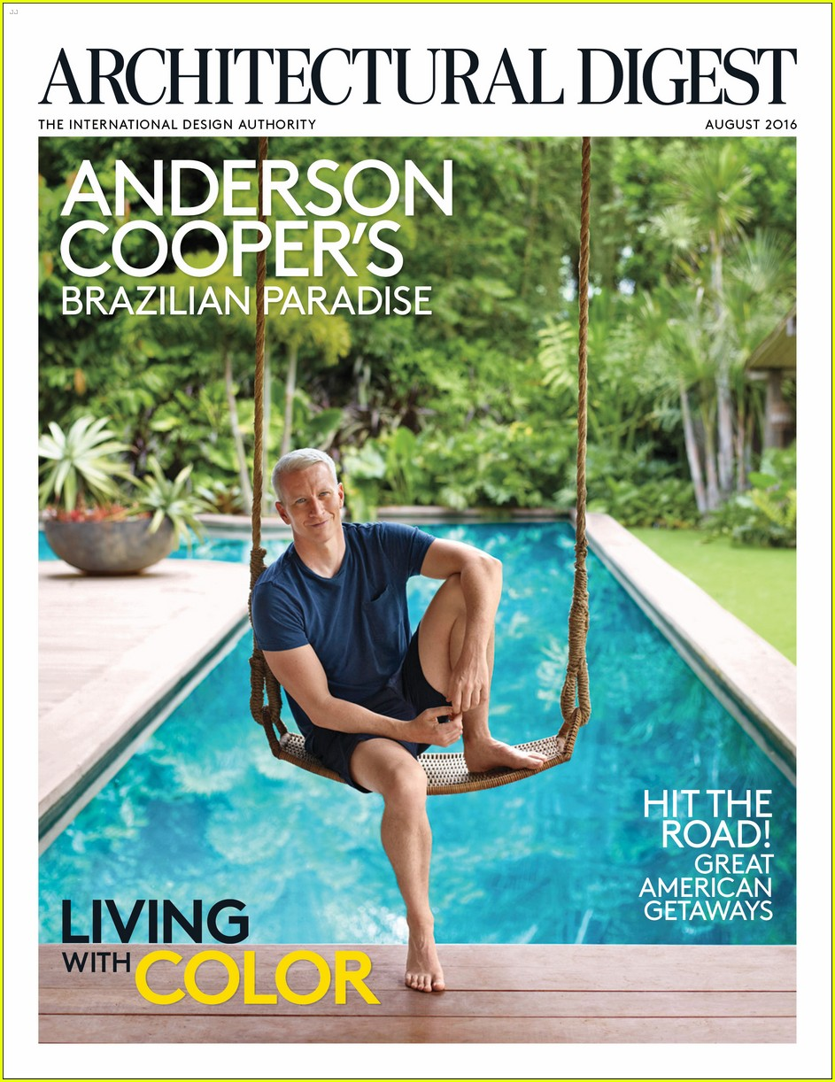 anderson cooper architectural digest 033702723