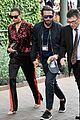 bradley cooper irina shayk check out wimbledon again 01