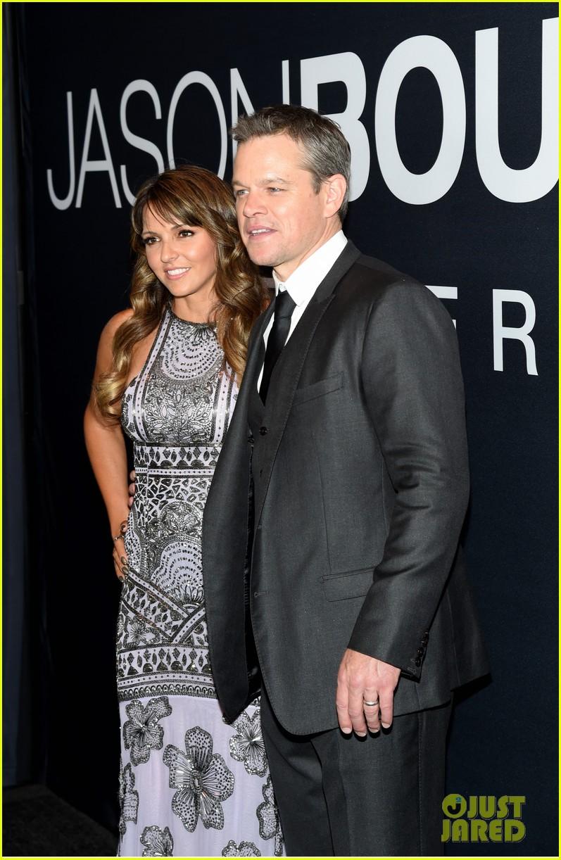 Tommy Lee Jones will keep Matt Damon company in the Bourne movie Nom 30.07.2015 29