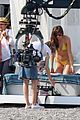 jamie dornan dakota johnson shirtless bikini fifty shades freed honeymoon 20