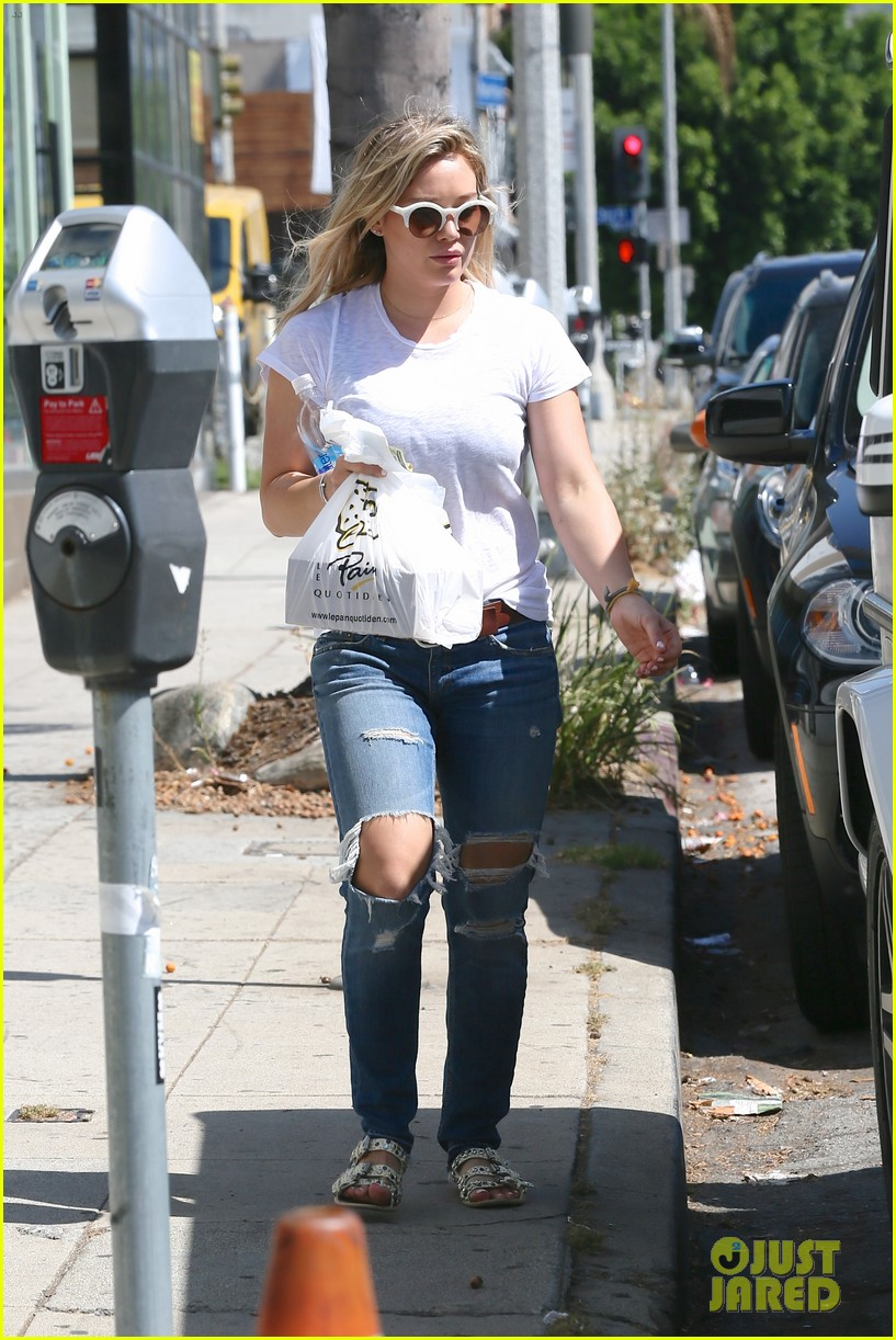 Discussion on this topic: Linda Thorson, 37-hilary-duff/