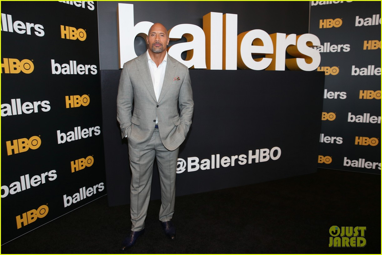 Dwayne Johnson Is The Highest Paid Actor In Hollywood