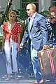 emma roberts polka dot top taylor lautner love interest scream queens 02