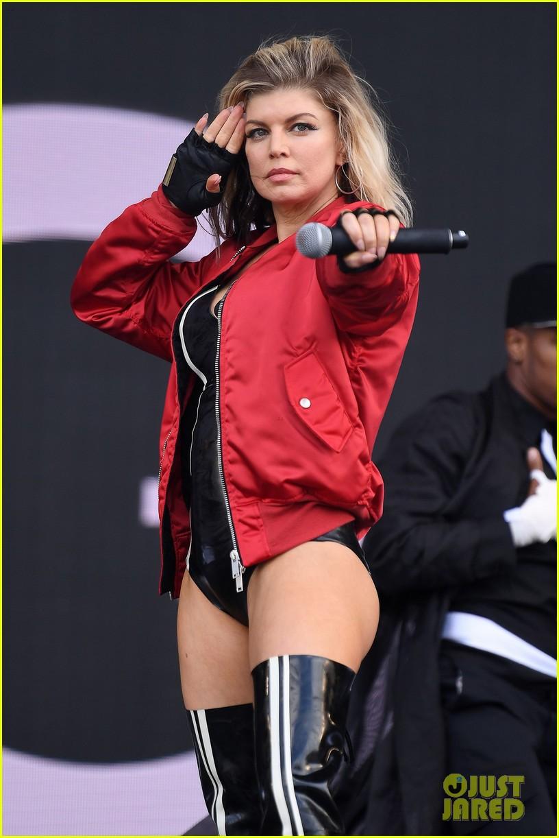 Fergie sexy porn