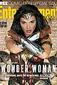 wonder woman first poster gal gadot 01