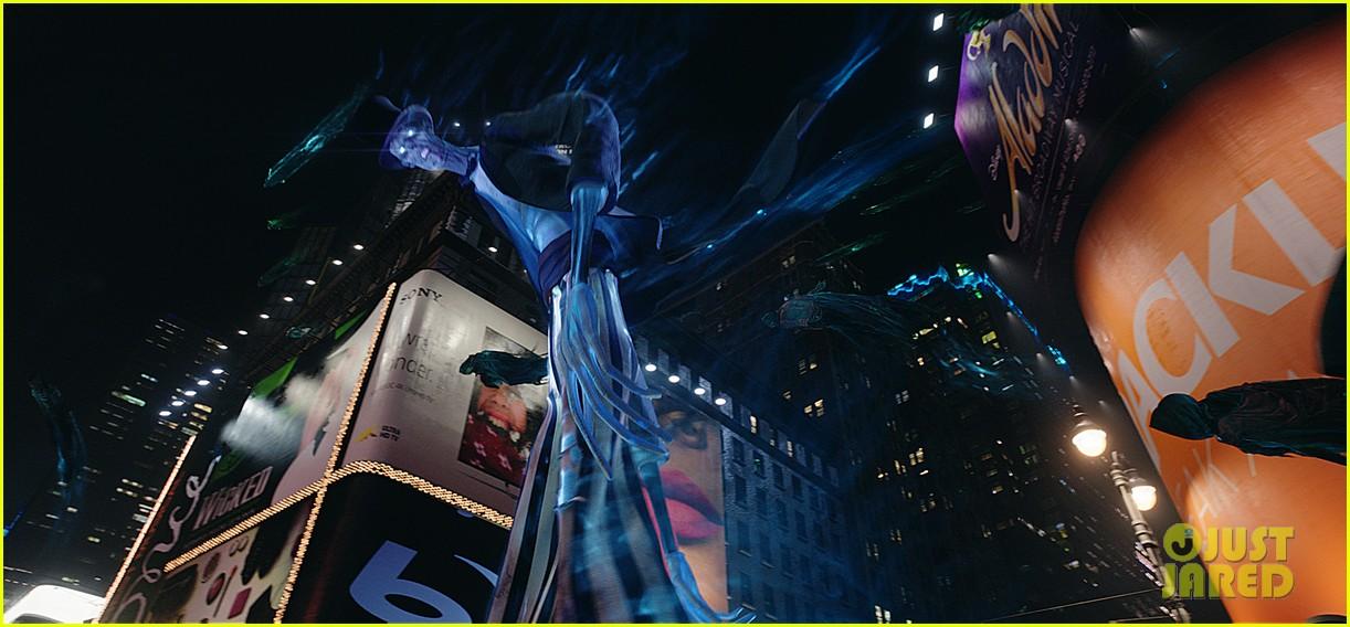 Félicité Tomlinson Wallpaper: 'Ghostbusters' Post Credits Scene Explanation
