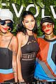 hailey baldwin kendall jenner movies revolve party hamptons 16