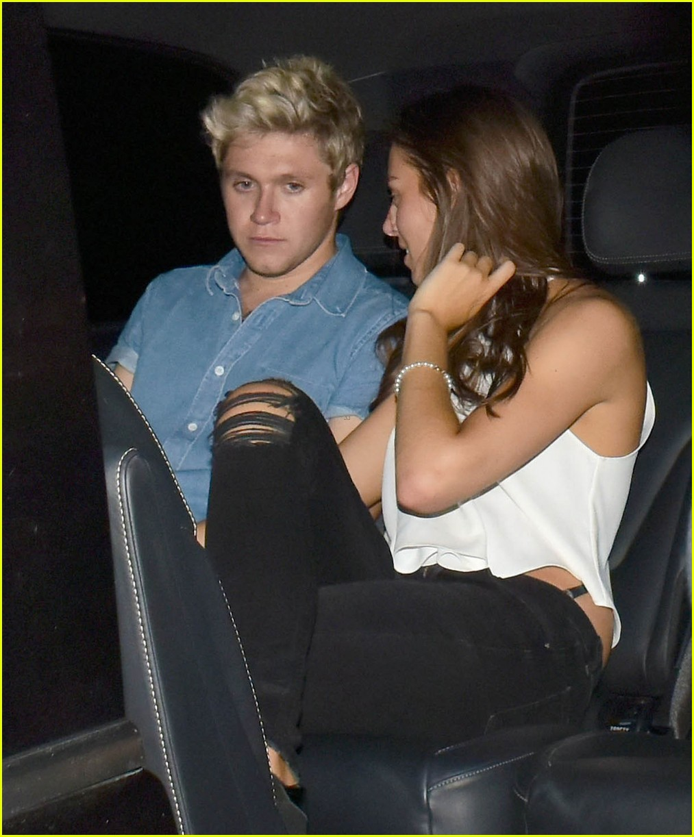 64a2647a0efc Niall Horan Flaunts PDA with New Girlfriend Celine Helene Vandycke ...