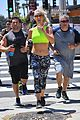 julianne hough derek pulse run move interactive 09