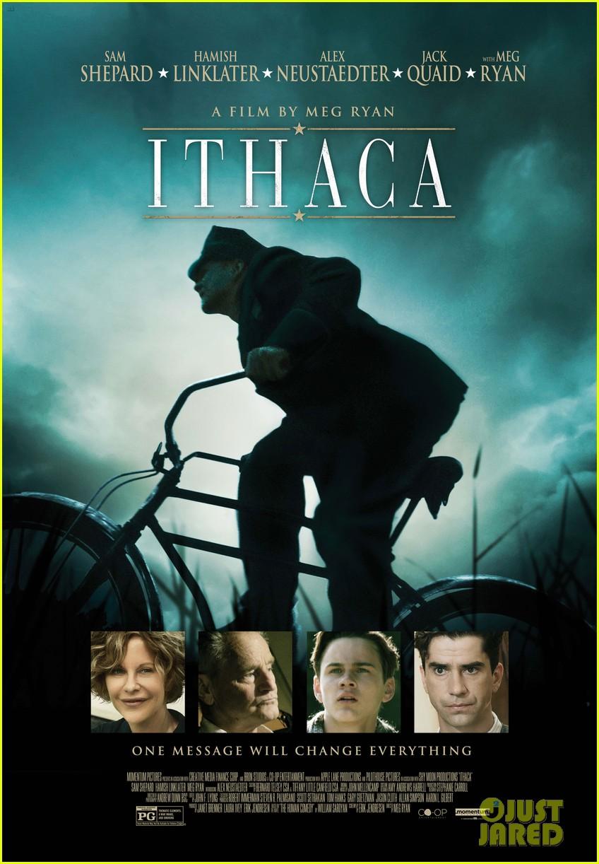 ithaca poster trailer premeire meg ryan 013720017