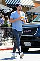 joshua jackson grabbed coffee with crystal reed last month 20