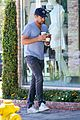 joshua jackson grabbed coffee with crystal reed last month 21