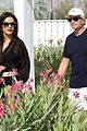 catherine zeta jones michael douglas enjoy a lunch date in saint tropez 03