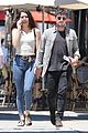 josh hutcherson claudia shopping hollywood 10