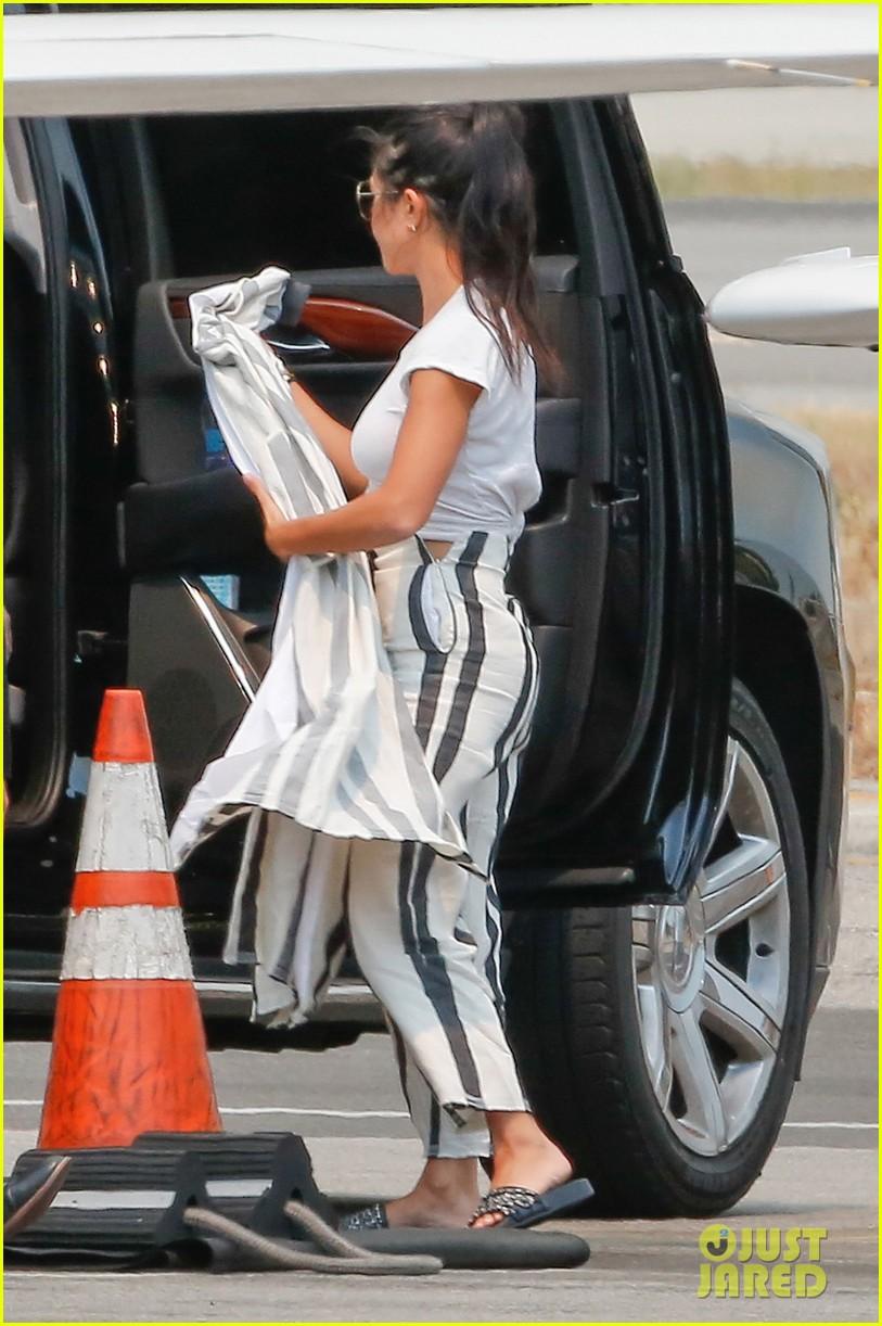 kourtney kardashian gets big kiss penelope instagram 333715481