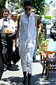 kendall jenner grabs lunch wiith scott disick holiday weekend 15