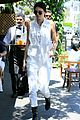 kendall jenner grabs lunch wiith scott disick holiday weekend 19