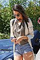 kendall jenner casual outing khloe beverly hills 14