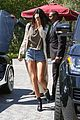 kendall jenner casual outing khloe beverly hills 22