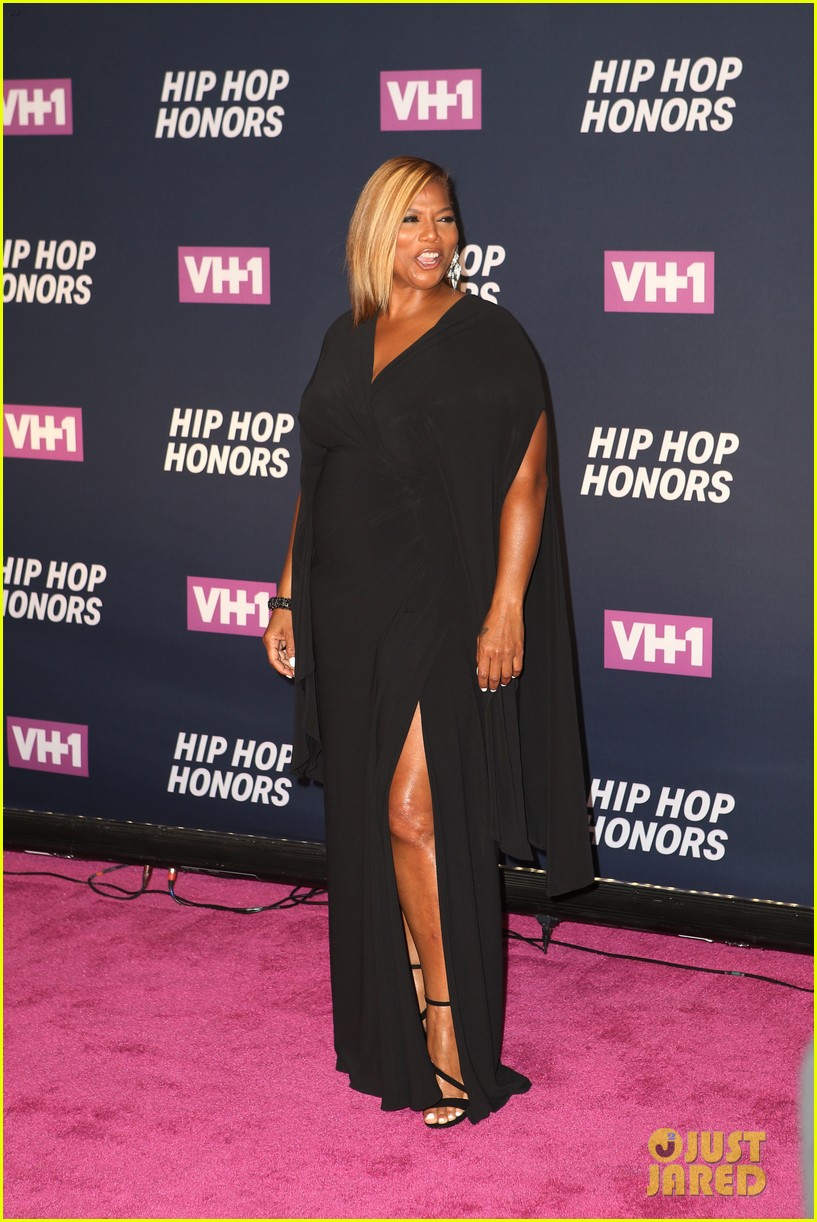 queen latifah says racism is still alive and kicking at vh1 hip hop honors 053704269