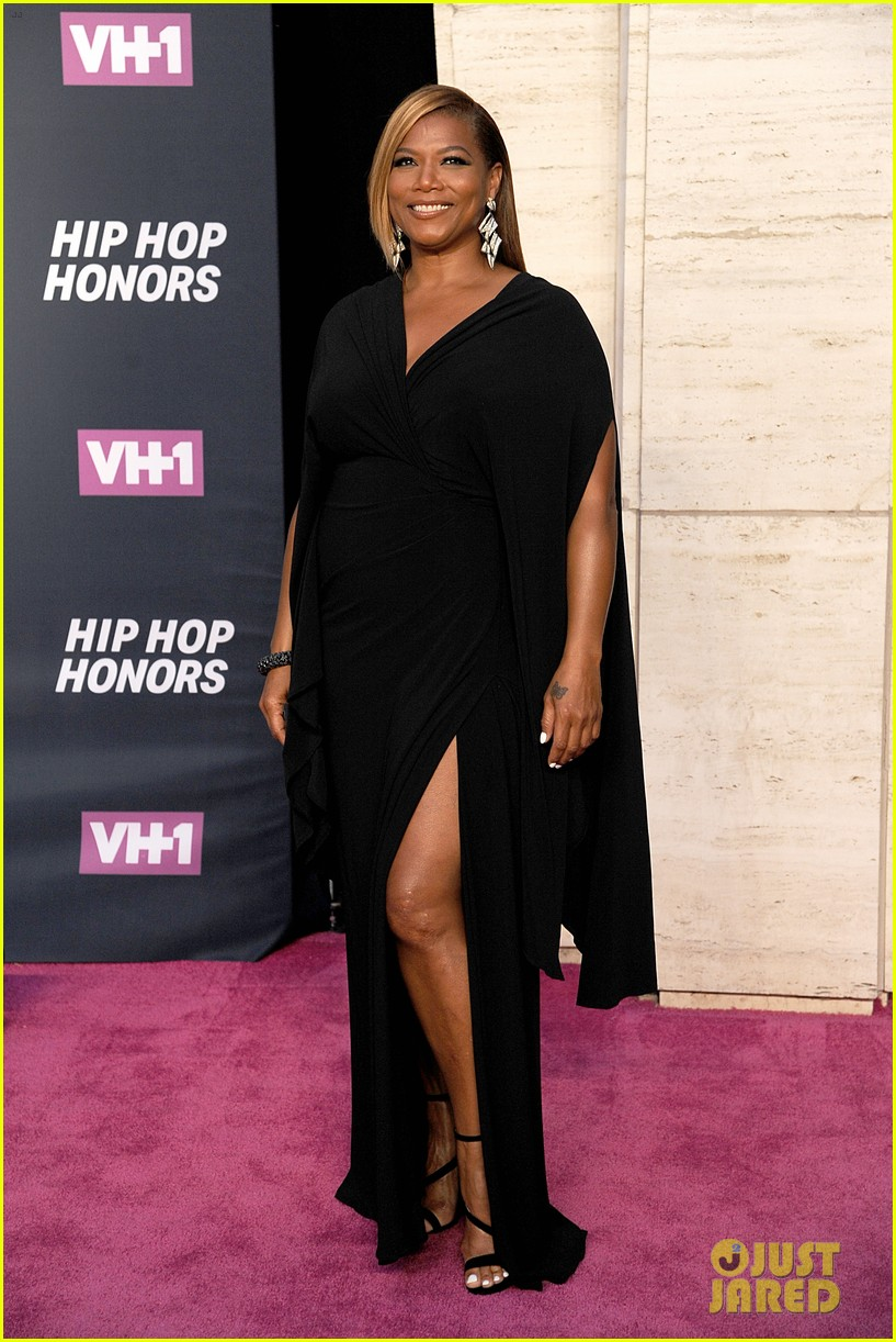 queen latifah says racism is still alive and kicking at vh1 hip hop honors 133704277