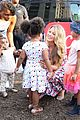 blake lively brings ryan reynolds nieces to target event 06