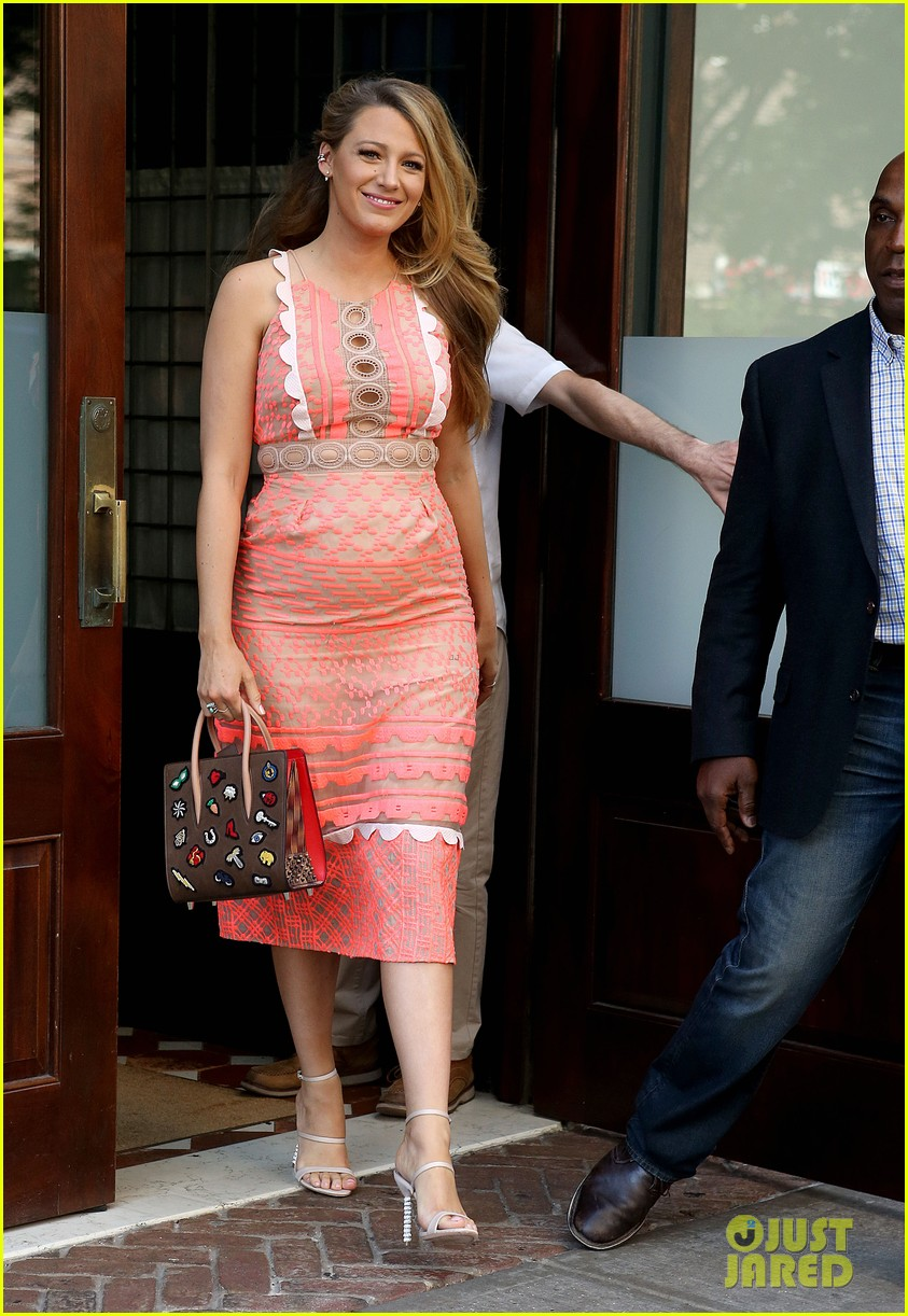 blake lively is having the most rewarding acting experience 033704579