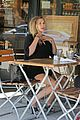 elizabeth olsen chats it up on her lunch date 05