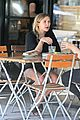 elizabeth olsen chats it up on her lunch date 07