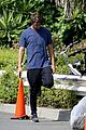patrick schwarzenegger bike hike abby champion lunch 17