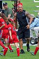 dwayne johnson gets pumped for fast 8 soccer scene 07