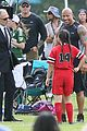 dwayne johnson gets pumped for fast 8 soccer scene 29