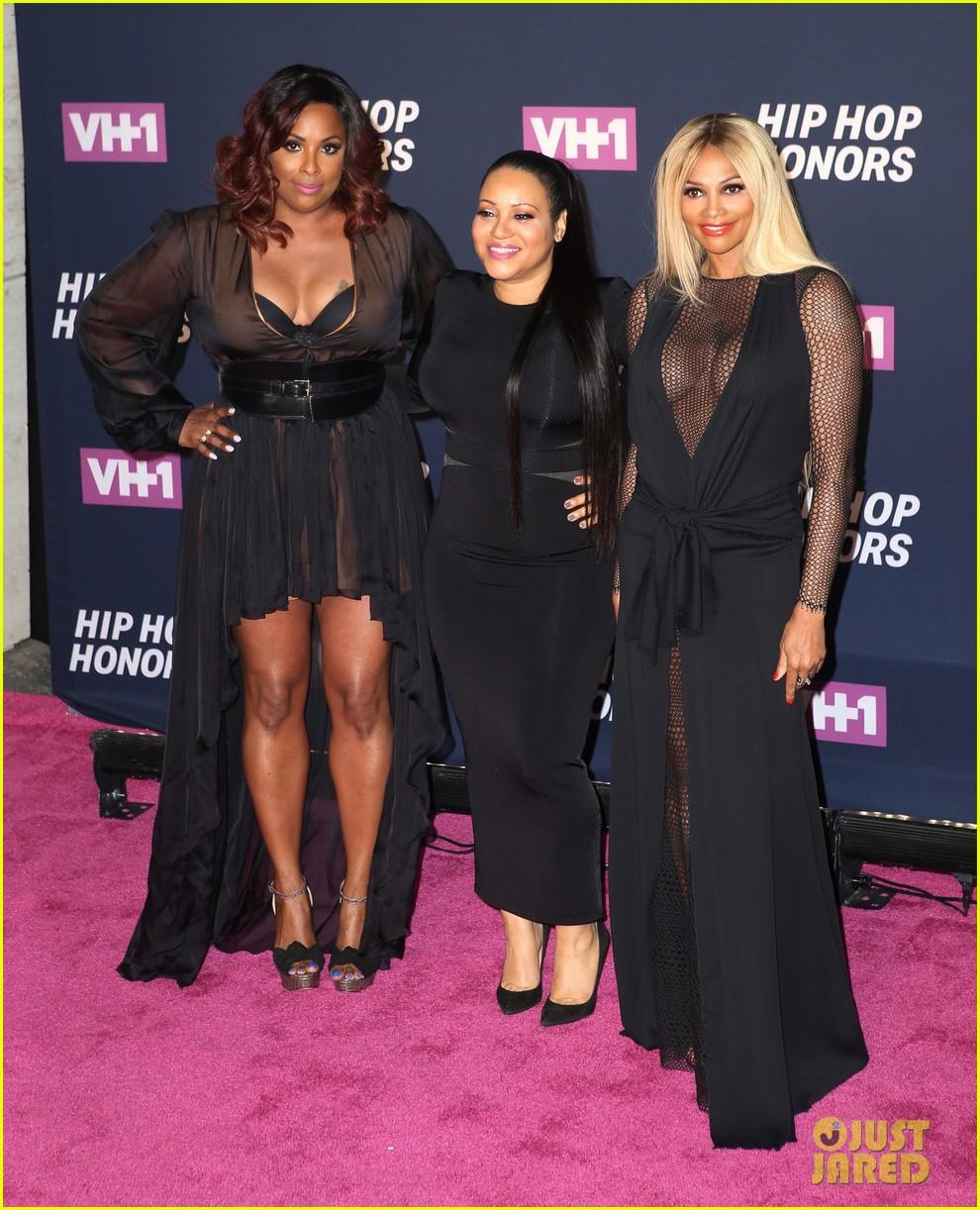 Kelly Rowland, Nelly Furtado & More Help Tribute Missy
