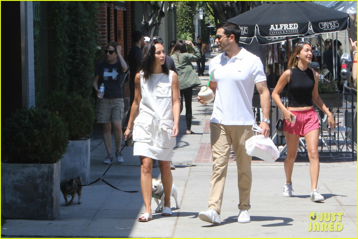 jesse metcalfe cara santana hot beach bods fourth 293699920
