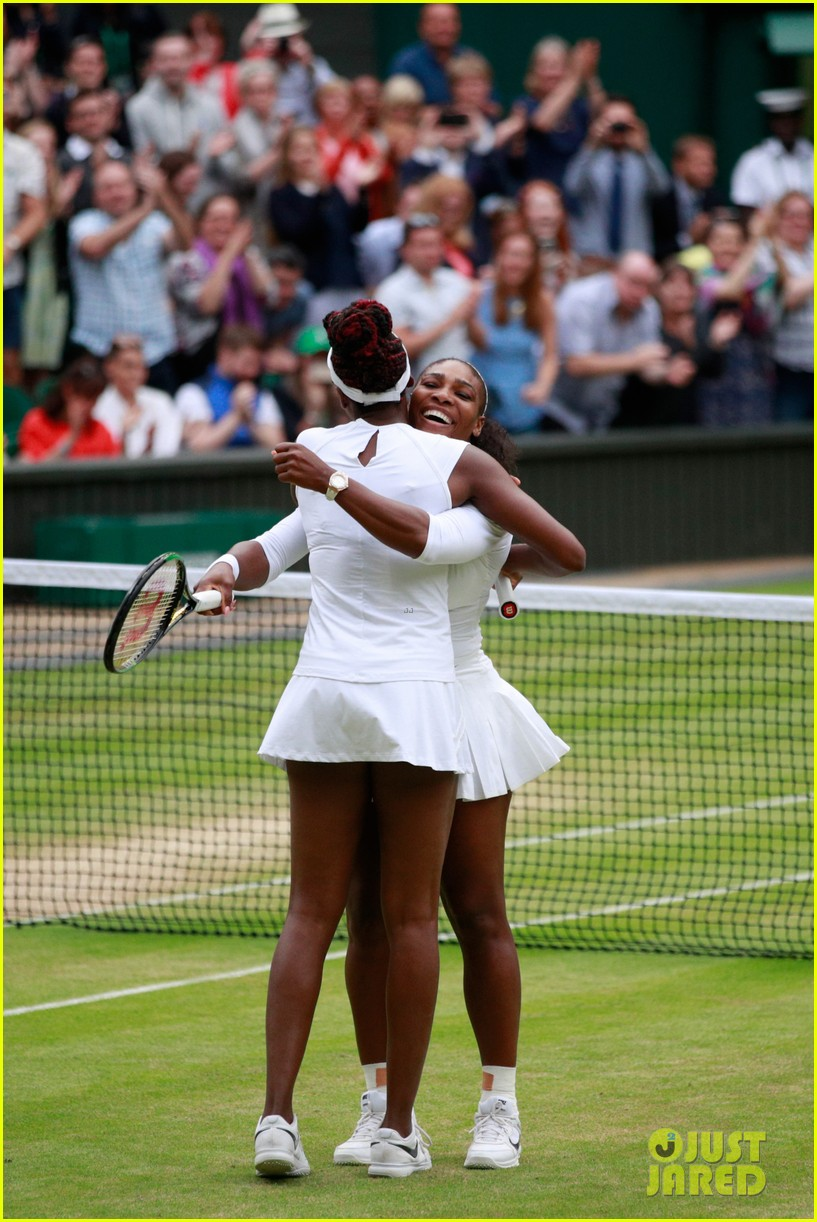 serena williams wins two wimbledon championship in one day 063702471