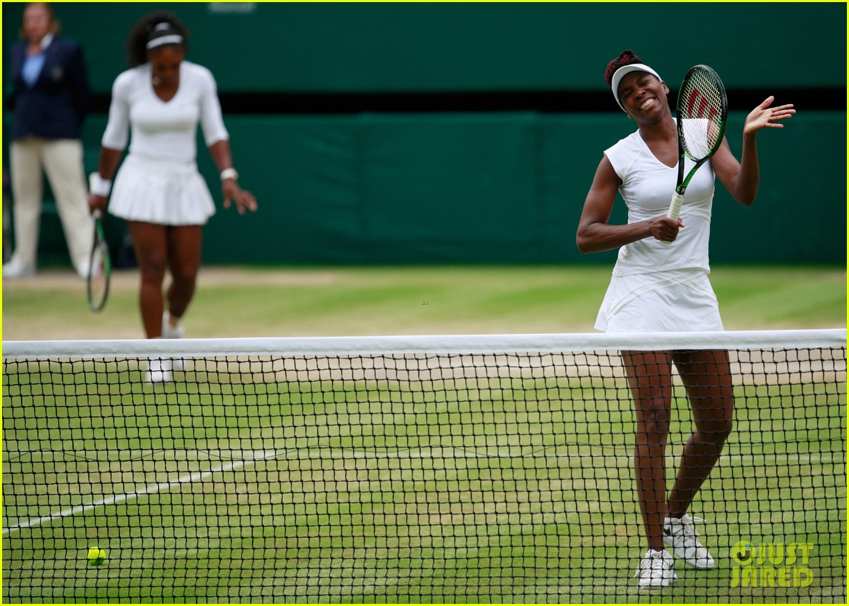 serena williams wins two wimbledon championship in one day 073702472