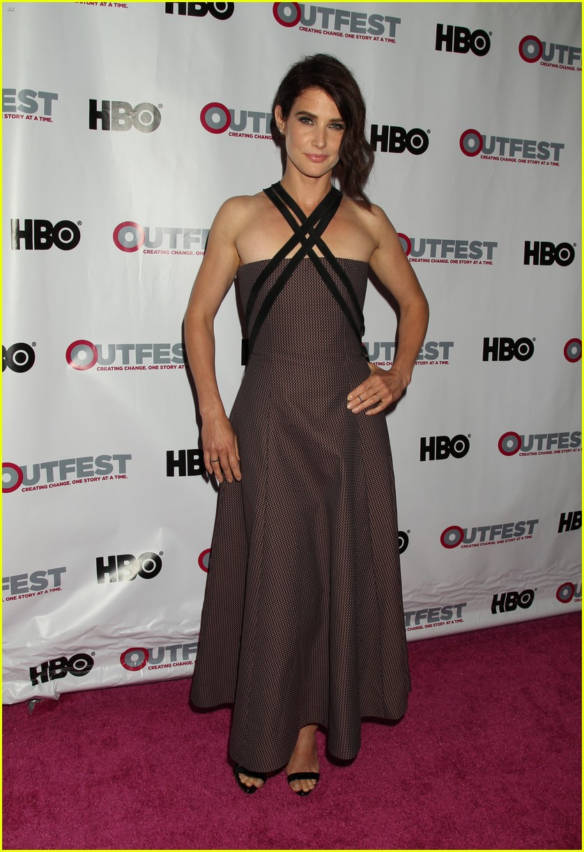 cobie smulders the intervention outfest 183702285