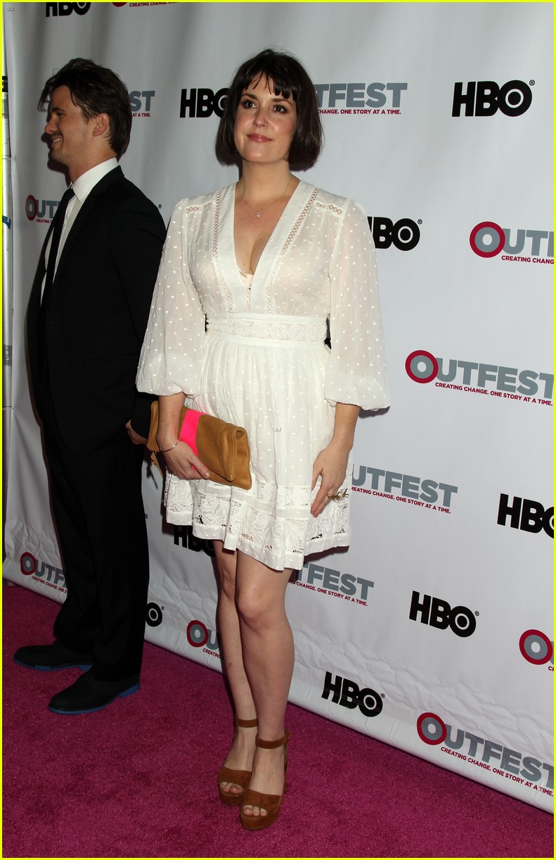 cobie smulders the intervention outfest 203702287