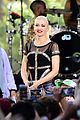 gwen stefani performs today show shares details about new album 13