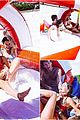 taylor swift tom hiddleston make out in july 4th weekend polaroid 21
